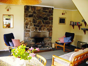 Self Catering Cottages in remote Rahoy, Morvern on West Coast of Scotland